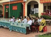 Lễ phát động tuần lễ học tập suốt đời năm học 2020-2021